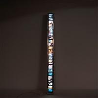 lichtobjekt memory tape # 1 by kaeseberg (tomas fröbel)