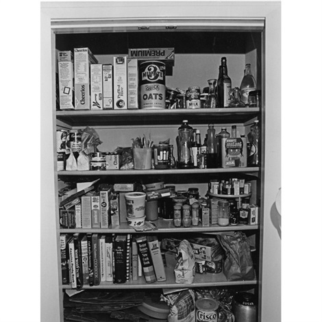 untitled open pantry joy of cooking by bill owens