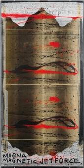 magna magnetic jet force by arne quinze