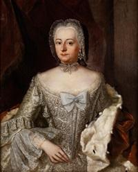 portrait einer dame des hochadels by anonymous (18)