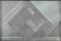 kalotten-pyramide by heinz mack