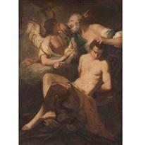 sacrificio di isacco by anonymous (18)