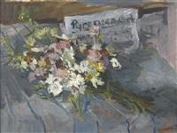 fleurs de toussaint by otto abt