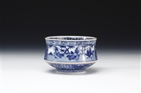 tea bowl by chikusen miura iv