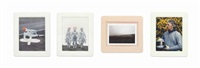 cremaster 4: descending manual (4 works) by matthew barney