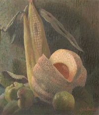 melon by john armstrong
