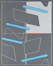 concrete composition by knud nielsen