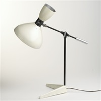 table lamp by olga lee baughman