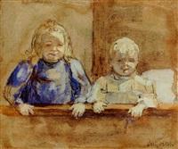children by otto stark