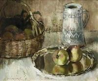 reflections by irmin henkel