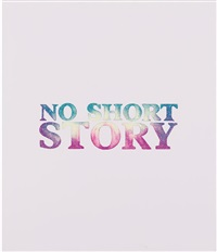 no short story by nicola bolla