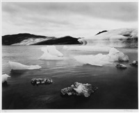 yökulsa, iceland by peter gasser