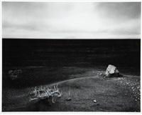 mydalsandur, iceland by peter gasser