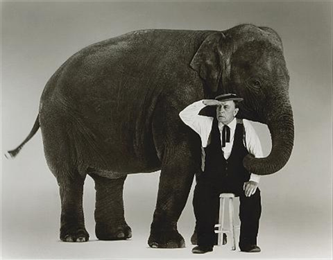 buster keaton what elephant by sid avery