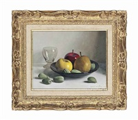 nature morte by jacques blanchard