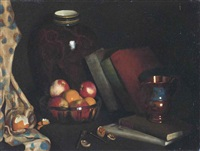 apples and oranges by henry fletcher