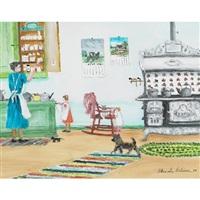 la cuisine by blanche bolduc