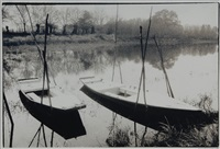 les barques by marcel imsand