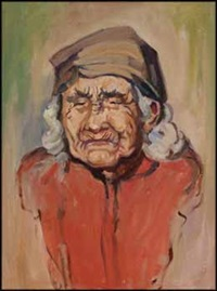 old malee, nanaimo by mildred valley thornton