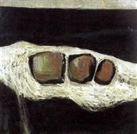 three rocks by john louis laurent