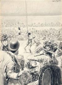 al circo by carlo chiostri