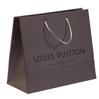 saloniste (louis vuitton) by jonathan seliger