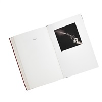 a season in hell, by arthur rimbaud (english translation by paul schmidt) (8 works) by robert mapplethorpe