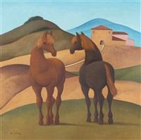 cavalli by roberto masi