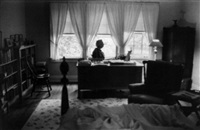 portrait of eudora welty, jackson, mississippi by jill krementz