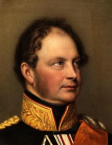 portraitbildnis könig friedrich wilhelm iv. von preussen by <b>joseph karl</b> <b>...</b> - joseph-karl-stieler-portraitbildnis-k%25C3%25B6nig-friedrich-wilhelm-iv.-von-preussen