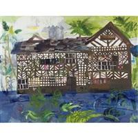 bavarian house by tyson reeder