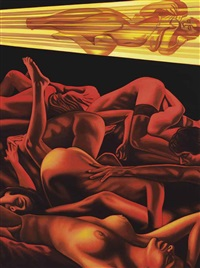 commune by richard phillips