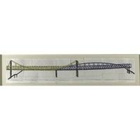 whitney bridge by siah armajani