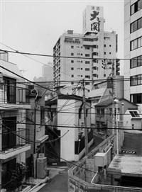 shinju-ku tokyo by thomas struth