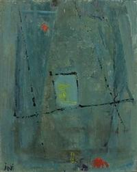 abstraction by age vogel-jorgensen