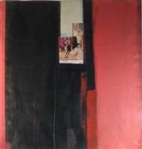 black horse by gary passanise