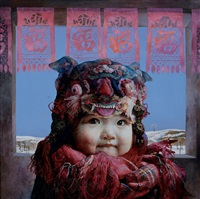 xin river girl by li yan and liu derun