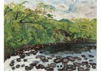 kano river by hitone noma