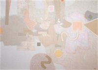 abstract still life by william m. littlejohn