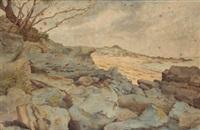 playa de cantabria by tomas campuzano y aguirre