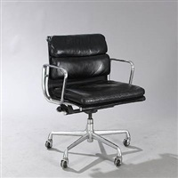 ea 434 chair by charles eames