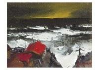 landscape by yotsuo kasai