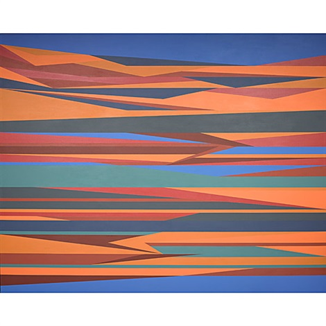 over here over there by odili donald odita