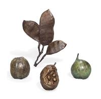 weeping boat boer bean (+ 3 others; 4 works) by robert leggat