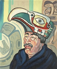 chief bella coola by mildred valley thornton