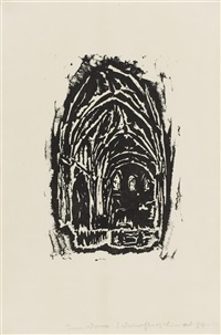 im dom (münster) by josef albers