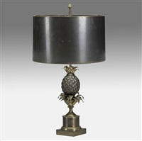 table lamp by charles et fils
