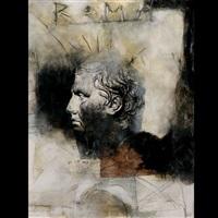 rome - figure i by j. hill