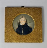 portrait miniature by anton graff