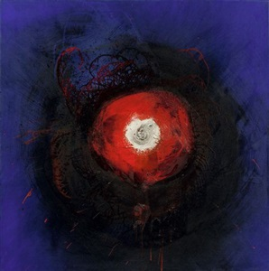 tell tale by otto piene